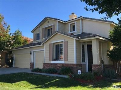 1174 Roadrunner Avenue, San Jacinto, CA 92582 - MLS#: 218033544DA