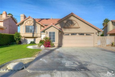 68810 Minerva Road, Cathedral City, CA 92234 - MLS#: 218033598DA