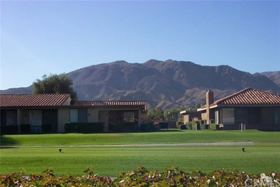 15 Palma Drive Drive, Rancho Mirage, CA 92270 - MLS#: 218033680DA