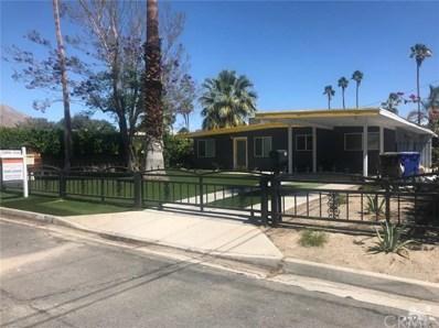 1230 Buena Vista Drive, Palm Springs, CA 92262 - MLS#: 218033704DA