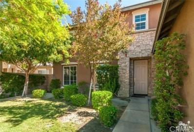 42756 Dell Lago Court, Indio, CA 92203 - MLS#: 218033750DA