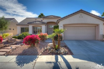 78849 Silver Lake Terrace, Palm Desert, CA 92211 - MLS#: 218033774DA