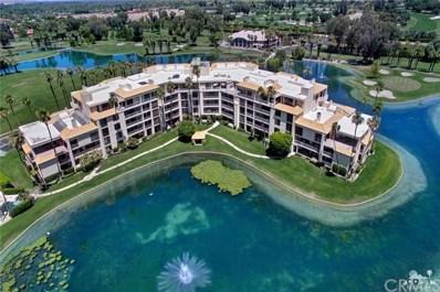 910 Island Drive UNIT 103, Rancho Mirage, CA 92270 - MLS#: 218033802DA