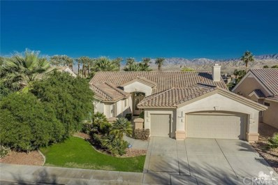 78748 Valley Vista Avenue, Palm Desert, CA 92211 - MLS#: 218033914DA