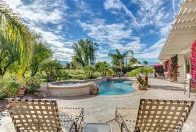 80479 Camino San Mateo, Indio, CA 92203 - MLS#: 218033922DA