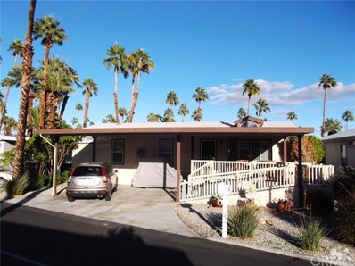 281 Butterfield, Cathedral City, CA 92234 - MLS#: 218034174DA