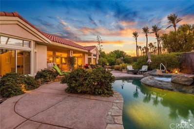 78614 Blooming Court, Palm Desert, CA 92211 - MLS#: 218034252DA
