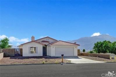66237 Avenida Ladera, Desert Hot Springs, CA 92240 - MLS#: 218034330DA