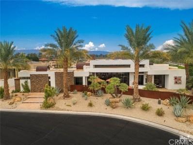 31 Sun Ridge Circle, Rancho Mirage, CA 92270 - MLS#: 218034366DA