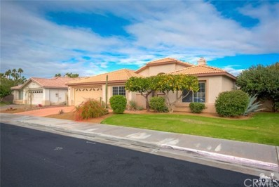 74520 Coral Bells Circle, Palm Desert, CA 92260 - MLS#: 218034422DA