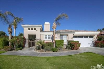 4 Bellisimo Court, Rancho Mirage, CA 92270 - MLS#: 218034578DA