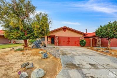 78660 Saguaro Road, La Quinta, CA 92253 - #: 218034600DA