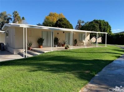 281 Turf Paradise Street, Rancho Mirage, CA 92270 - MLS#: 218034656DA