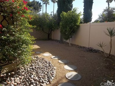 1261 Sunflower Lane, Palm Springs, CA 92262 - MLS#: 218034968DA