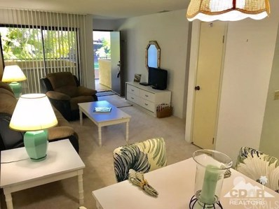 2810 N  Arcadia Court UNIT 211, Palm Springs, CA 92262 - MLS#: 218034972DA