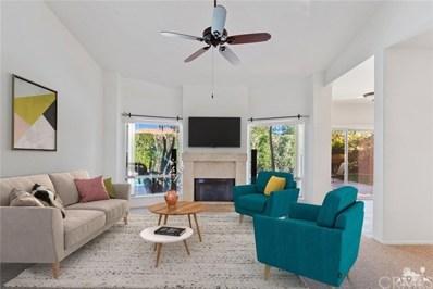 40336 Eastwood Lane, Palm Desert, CA 92211 - MLS#: 218035080DA