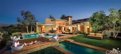 119 Chalaka Place, Palm Desert, CA 92260 - MLS#: 218035218DA