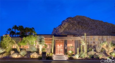 35 Evening Star Drive, Rancho Mirage, CA 92270 - #: 218035348DA