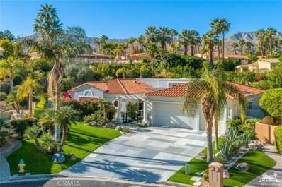 73135 Segura Court, Palm Desert, CA 92260 - MLS#: 218035458DA