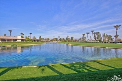 5 BARNARD Court, Rancho Mirage, CA 92270 - MLS#: 218035530DA