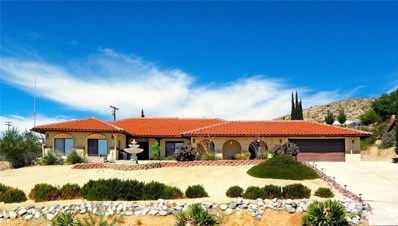 7650 Shafter Avenue, Yucca Valley, CA 92284 - MLS#: 218035580DA
