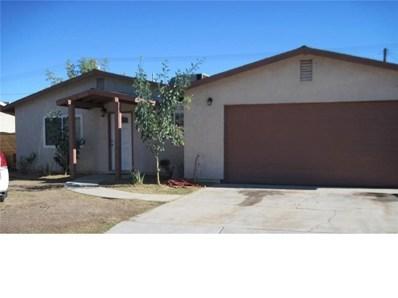 51648 Calle Camacho, Coachella, CA 92236 - MLS#: 218035736DA