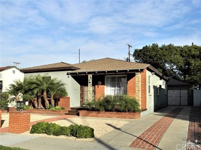 3014 Chestnut Avenue, Long Beach, CA 90806 - MLS#: 218035816DA