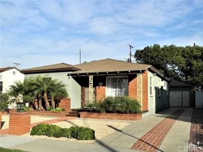 3014 Chestnut Avenue, Long Beach, CA 90806 - MLS#: 218035816DA