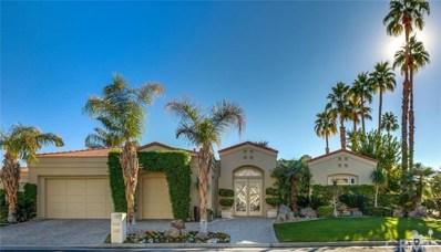 75065 Inverness Drive, Indian Wells, CA 92210 - MLS#: 218035984DA