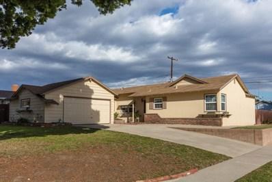 28 La Verne Avenue, Ventura, CA 93003 - MLS#: 219000004