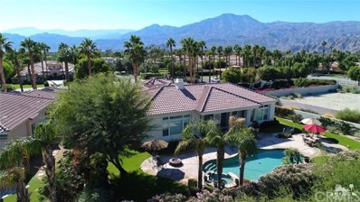 81040 Kingston Heath, La Quinta, CA 92253 - MLS#: 219000009DA