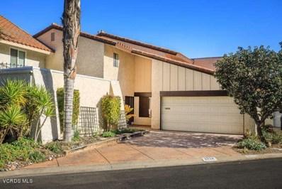 3224 Meadow Oak Drive, Westlake Village, CA 91361 - MLS#: 219000014