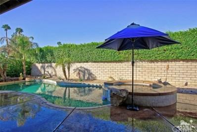 77516 Marlowe Court, Palm Desert, CA 92211 - MLS#: 219000015DA