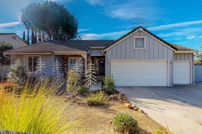 1884 Rocking Horse Drive, Simi Valley, CA 93065 - MLS#: 219000017