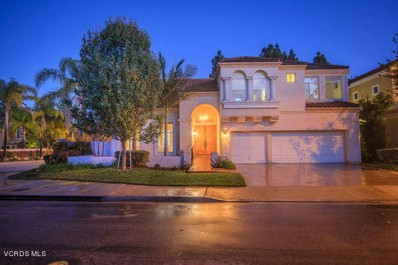 11144 Broadview Drive, Moorpark, CA 93021 - MLS#: 219000027