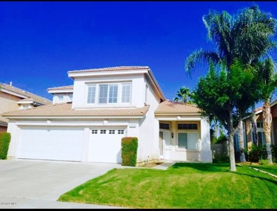 275 Cliffwood Drive, Simi Valley, CA 93065 - MLS#: 219000052