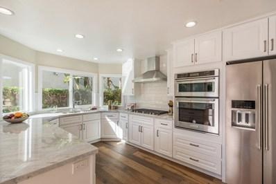 5826 Stonecrest Drive, Agoura Hills, CA 91301 - MLS#: 219000061