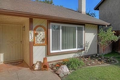 2334 Ironbark Drive, Oxnard, CA 93036 - MLS#: 219000095
