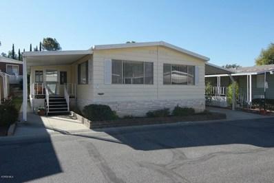 2384 Thunderbird Drive UNIT 141, Thousand Oaks, CA 91362 - MLS#: 219000100