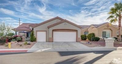 78995 Yellen Drive, Palm Desert, CA 92211 - MLS#: 219000107DA