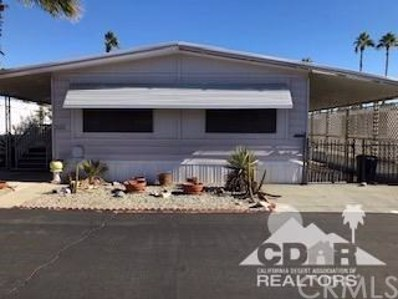 356 trading post, Cathedral City, CA 92234 - MLS#: 219000113DA