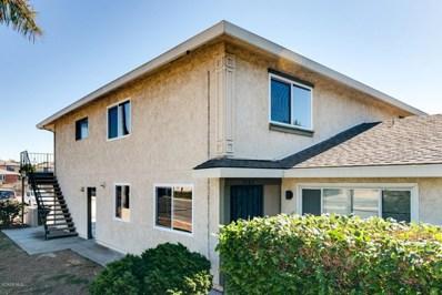 1102 Portola Road, Ventura, CA 93003 - MLS#: 219000124