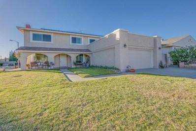 2421 Verda Court, Simi Valley, CA 93065 - MLS#: 219000138