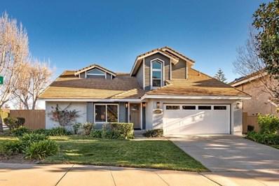 4428 Terracemeadow Court, Moorpark, CA 93021 - MLS#: 219000142
