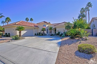 127 Vista Monte, Palm Desert, CA 92260 - MLS#: 219000149DA
