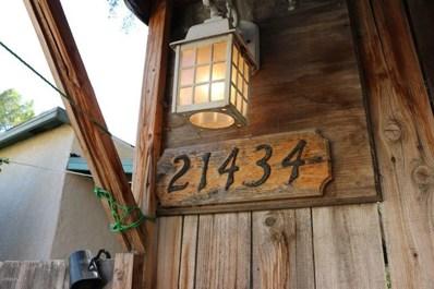 21434 Mayan Drive, Chatsworth, CA 91311 - MLS#: 219000151