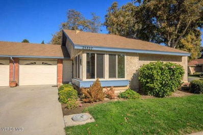 25327 Village 25, Camarillo, CA 93012 - MLS#: 219000160
