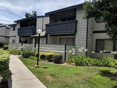 27646 Susan Beth Way UNIT K, Saugus, CA 91350 - MLS#: 219000175