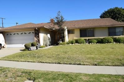 242 Teloma Drive, Ventura, CA 93003 - MLS#: 219000178