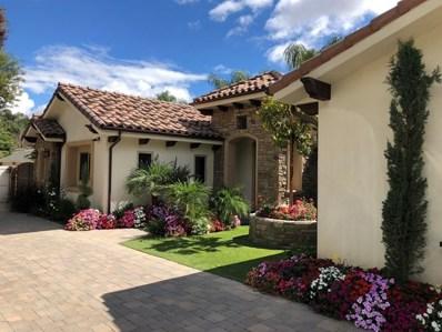 28410 Waring Place, Agoura Hills, CA 91301 - MLS#: 219000179